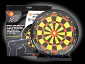 Firepower 12 X 12 Dartboard Sticky Target - Box