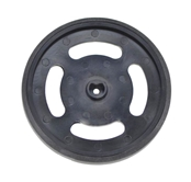 2-5/8 in. Servo Tire and Wheel