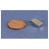 "Neodymium Bar Magnet 1/2"" x 1/8"" x 1/4""- Sold individually - 320-028"