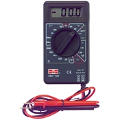 Digital Multimeter AC/DC