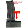 AIM Mr. Quick Roll Up Electric Winding System for Airsoft AEG Hi-Cap Magazines