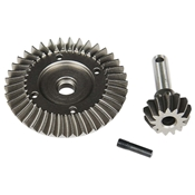 Heavy-Duty Bevel Gear Set, 38T: AX10