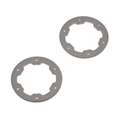 Axial 1.9 Rock Beadlock Ring Grey (2)