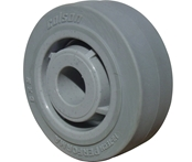 Colson Performa Wheel 5 x 2 grey