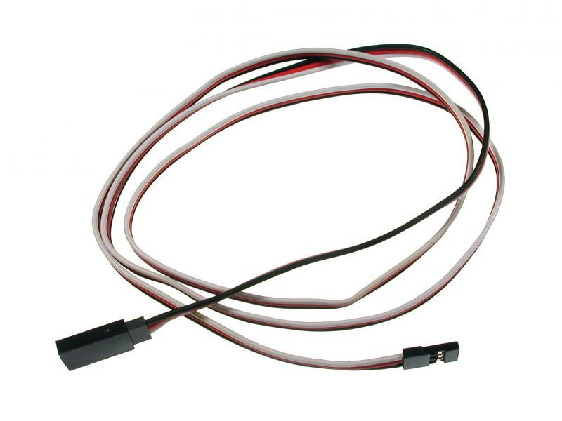 36 inch RC Servo Extension Cable