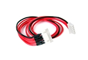 CSR 10.5in. Extension Cord for 4 Cell Packs