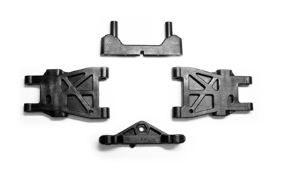 M40S Rear Suspension Arms(pr.)