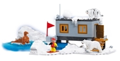 Cobi Wild Story - Winter Base 300 pc