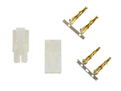 Tamiya Male/Female Connector Set - No Wire