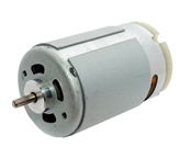 Small Johnson V2 Motor