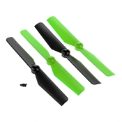 Dromida Prop Set Green XL 370