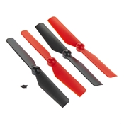 Dromida Prop Set Red XL 370
