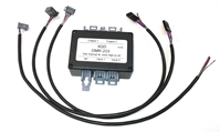 4QD DMR-203 Radio Control Interface