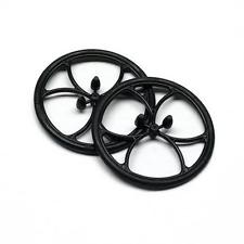 Dubro Micro Lite Wheels, 2in.