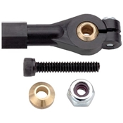 Dubro 4-40 E/Z Adjust Ball Link