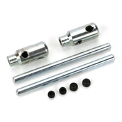 EZ Adjustable Axle, 2 x 5/32
