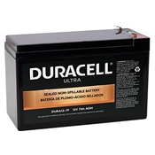 Duracell Ultra 12V 20AH M5 Insert Deep Cycle AGM SLA Battery