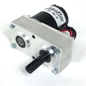 AmpFlow E30-150 24V Motor with Speed Reducer