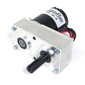 AmpFlow E30-150 48V Motor with Speed Reducer
