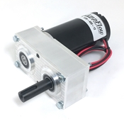 AmpFlow E30-400 12V Motor with Speed Reducer