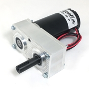 AmpFlow E30-400 24V Motor with Speed Reducer