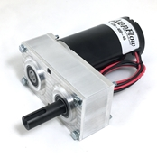 AmpFlow E30-400 48V Motor with Speed Reducer