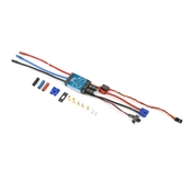 E-Flite 40-Amp Pro Switch-Mode BEC Brushless ESC, V2
