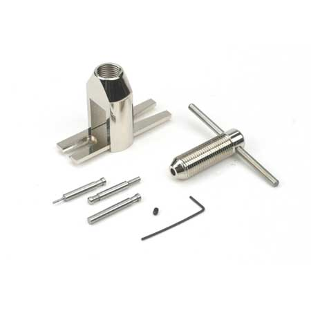 Miniature Gear Puller