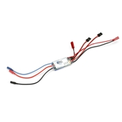 E-flite 2-in-1 Helicopter Brushless ESC/Mixer: BSR