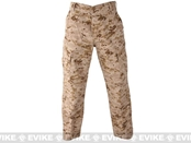 Battle Rip ACU Trouser Digital Desert (Large)