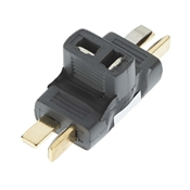 Electrifly Parallel Deans U 2 to 1 Adapter