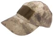 Emerson Tactical Patch Ready Baseball Cap with Velcro Panels - (Arid)