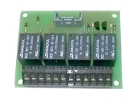 4QD HRB-424 Horn Relay Board