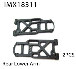 IMX Rear Lower Arm