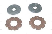 1/16 Slipper Clutch Pads/Disks