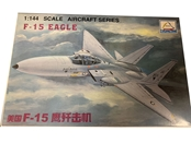 Mini Hobby Models 80420 1/144 US F15 Eagle