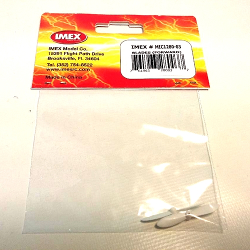 Micro Quad Blades (Forward) (4Pcs)
