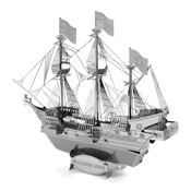Metal Earth: Golden Hind Metal Sculpture