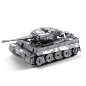 Metal Earth: Tiger I Tank Metal Sculpture
