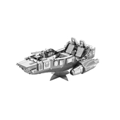 Metal Earth: Star Wars First Order Snowspeeder