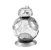 Metal Earth: Star Wars Force Awakens - BB8