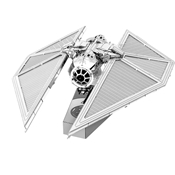 Metal Earth Star Wars Rogue One TIE Striker 3D Metal Model Kit