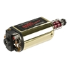 Matrix High Performance Airsoft AEG Turbo 3000 Motor - Short Type - Motor-MTX-Turbo-S
