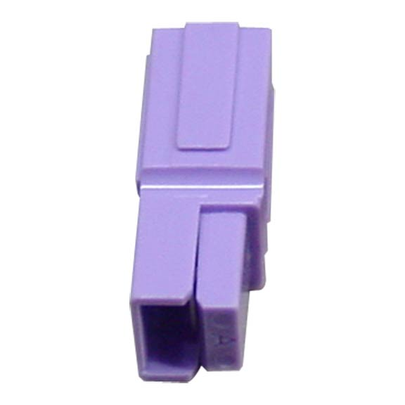 Purple PowerPole Housing