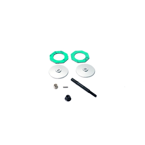 Rage Slipper Clutch Set: R10ST