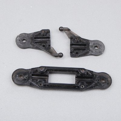 Upper Blade Grip Set for S033G Helicopter