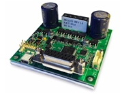RoboteQ SBL1360 Single Channel 30A 60V Brushless DC Motor Controller