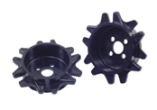 Track Sprocket - 6 Link (Pair)