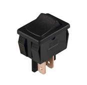Momentary Rocker Switch