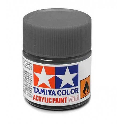 Tamiya Acrylic XF-53 Neutral Grey